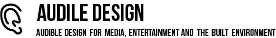audile design